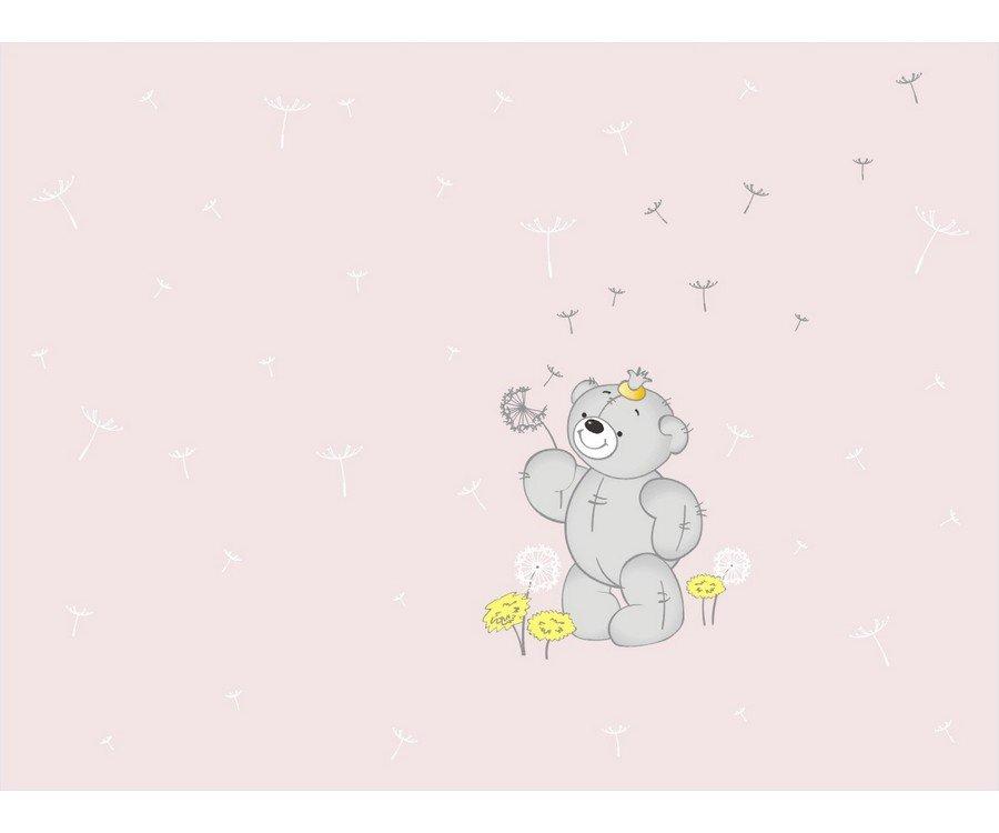 Каталог фотообоев с мишкой тедди