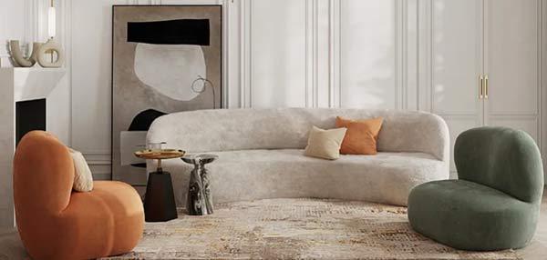 Каталог: Мебель для гостиной